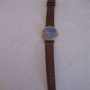 Vintage Disney Marc Davis Series Tinker Bell Watch